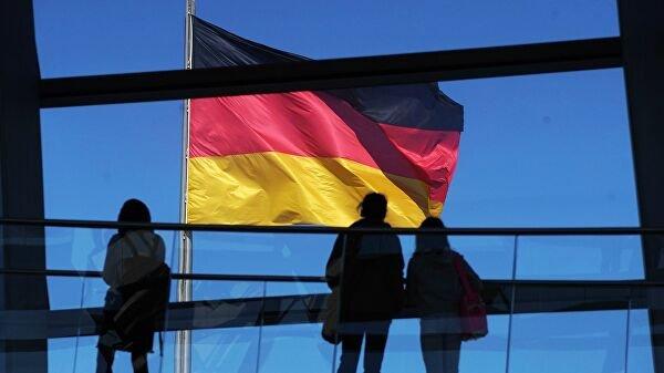СМИ: Германия тайно готовится к ядерной войне