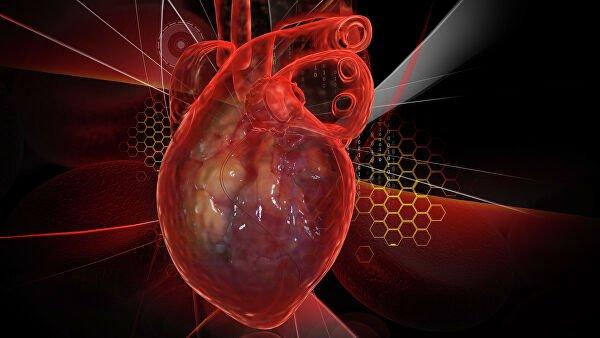 Названа тройка худших продуктов для здоровья сердца