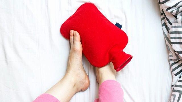 Недооцененная опасность. На какие болезни указывают мерзнущие ноги?